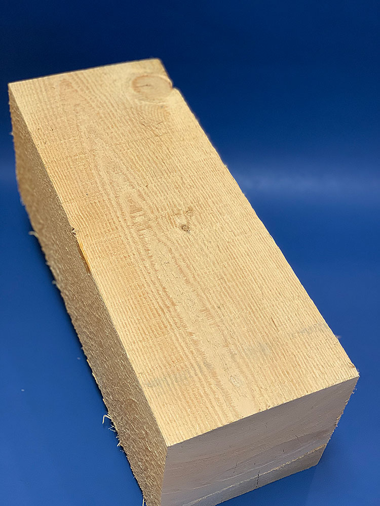 6x6 #1 Douglas Fir Timber