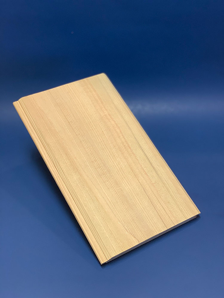 1x8 T&G WP4/Nickel Gap Hemlock CVG